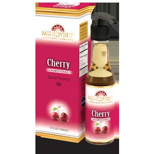 Cherry MiniSyrup 5 FL OZ (148 ml)