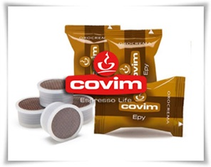 Covim Plastic Portions