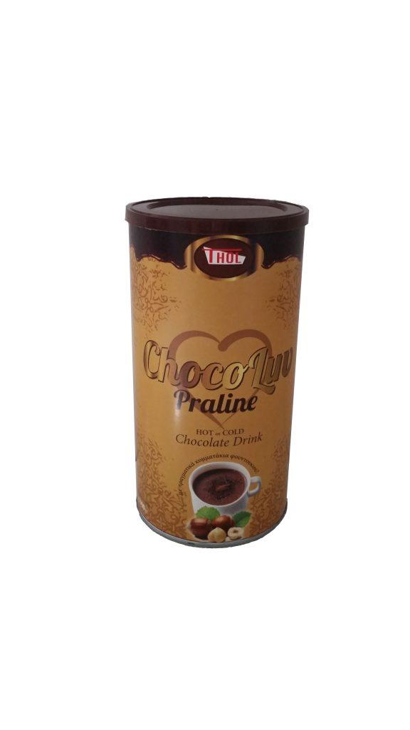 Chocoluv-praline900gr