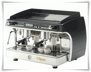 Μηχανές Εσπρέσο Καφέ