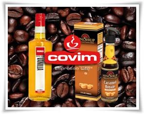 Flavor Essences-Syrups